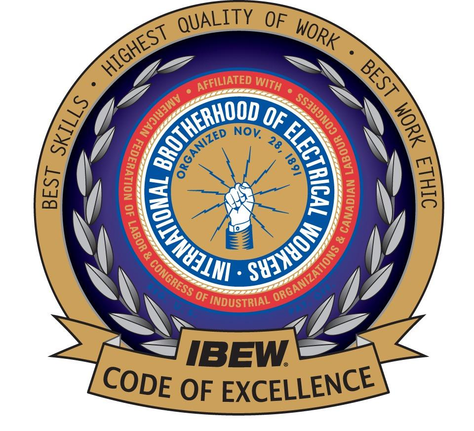 Symbol of the Code of Excellence
